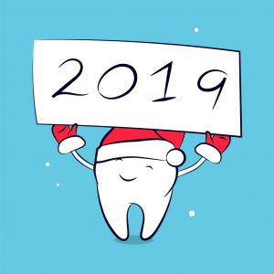 Oyster Bay Orthodontics offers helpful tips for oral health in 2019